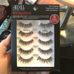 f08644fc668 Ardell lashes, never worn - Depop