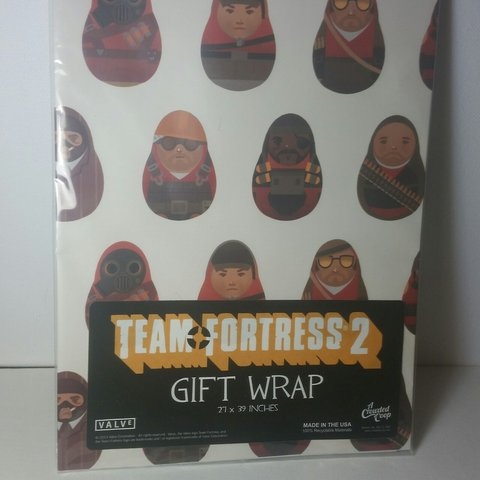 Depop : gift wrap tf2 - medton.org