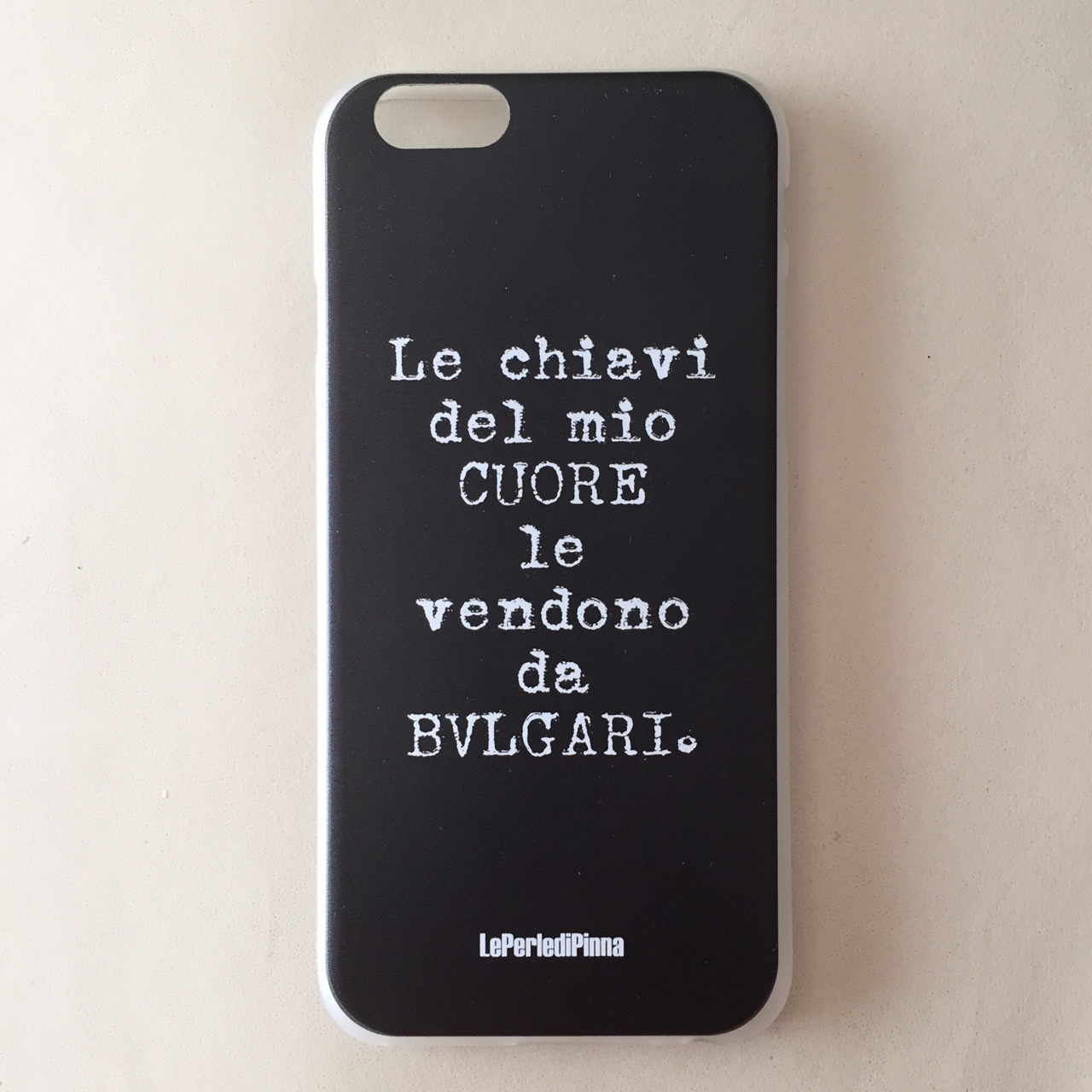 cover iphone 7 con scritte