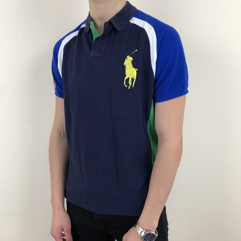 76e74a9c3 ⚠ NOW ON SALE ⚠ Polo Ralph Lauren Limited Edition USA