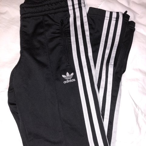 7c4e3a9a @caleyk. 9 months ago. San Jose, United States. Girls Adidas Track Pants - PRICE  DROP