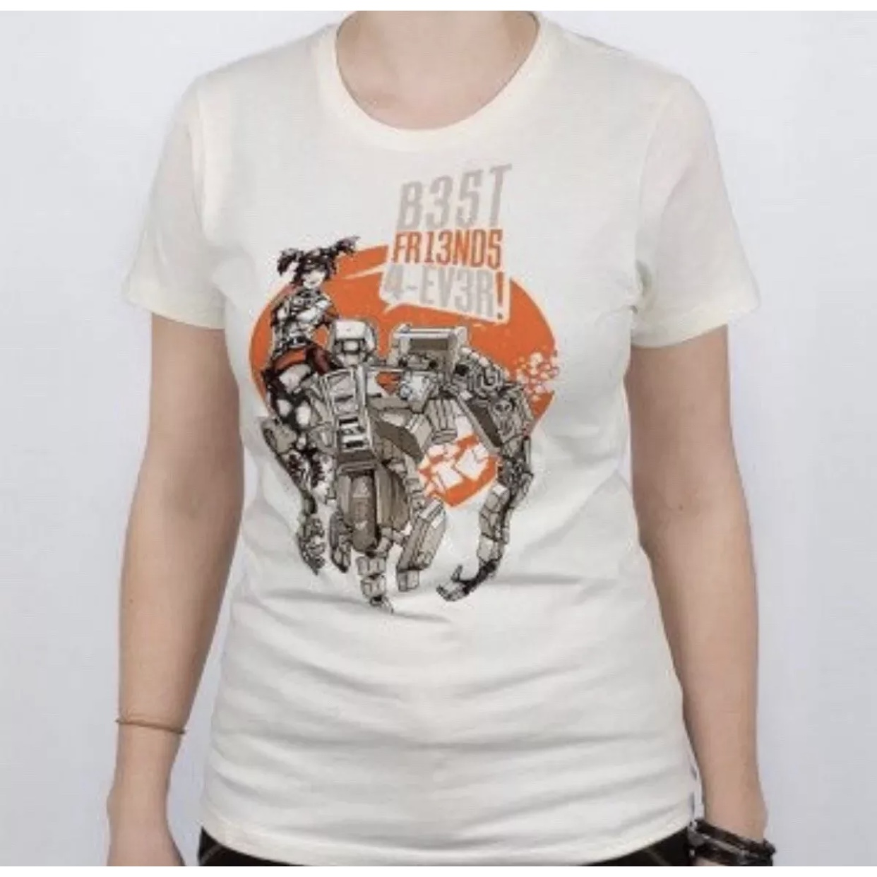 RARE Sold Out BORDERLANDS 2 Gaige Gearbox Official T