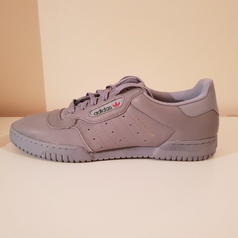 fe7f1dfb5fe Adidas Originals Yeezy Powerphase in Grey size 10.5 10 10