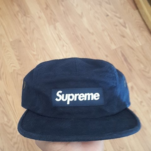 David 99 7 Months Ago San Go California Us Supreme Napped Canvas Camp Cap