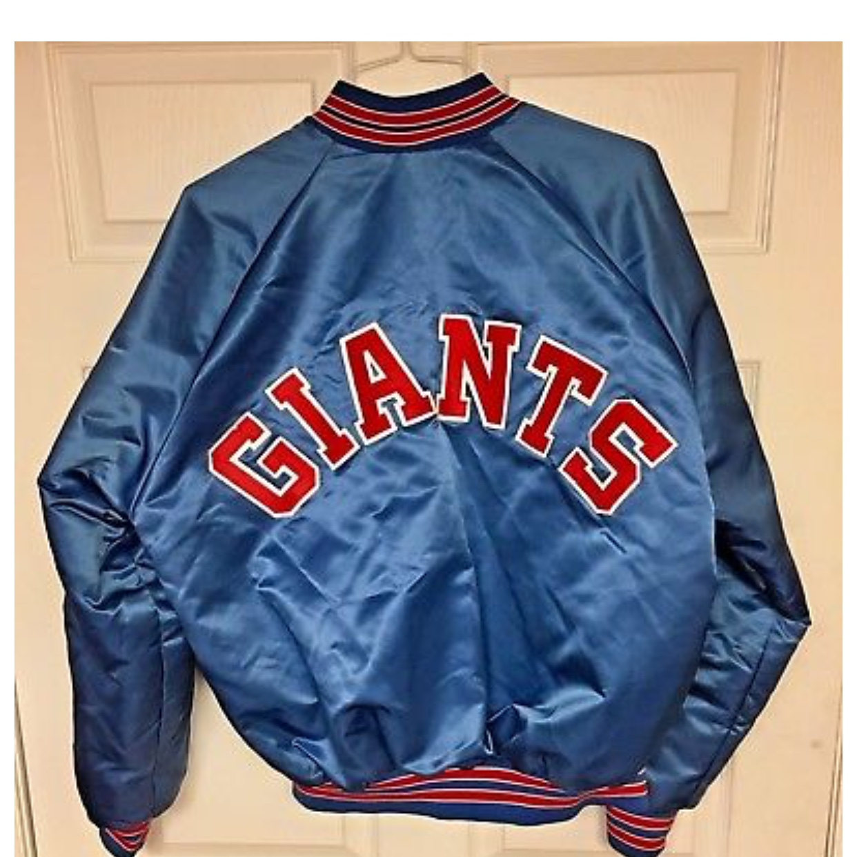 competitive price 0668e bd523 FOR SALE $$$. VINTAGE CHALKLINE NFL NEW YORK ...
