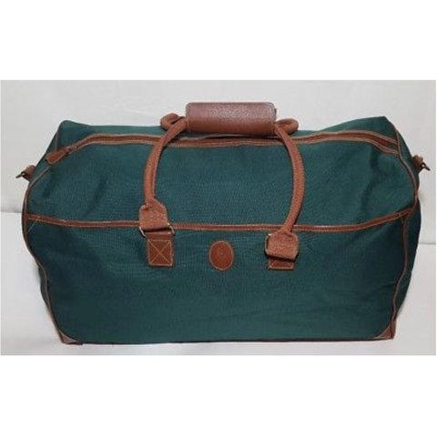 FOR SALE!!! Vintage Polo Ralph Lauren Carry On Travel Duffel - Depop 2542ecc3d73b7