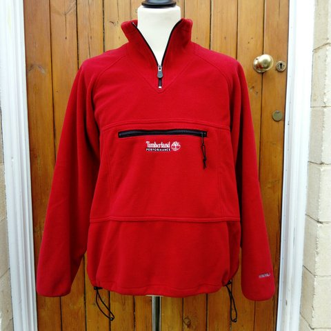96c8d0ae366 @koolworths. 3 months ago. United Kingdom, GB. Vintage Timberland  Performance Fleece ...