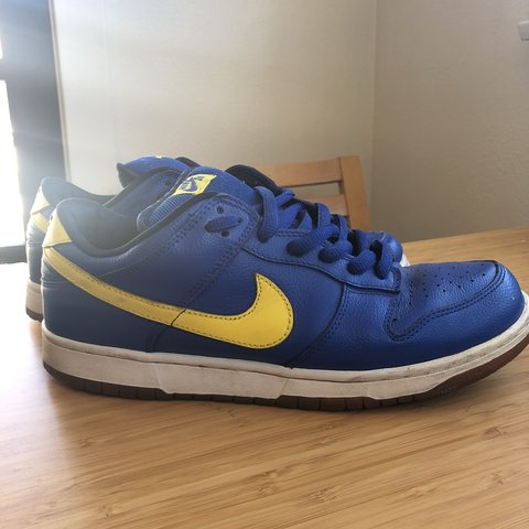 "pretty nice b880c 415f1  obenezra. 11 months ago. Los Angeles, United States. Nike SB Dunk Low ""Boca  Jr."" ..."