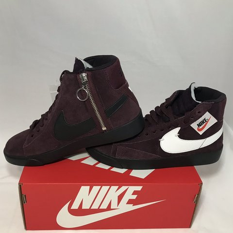 competitive price d8365 1a906  NEW  Nike Blazer Mid Top- 0