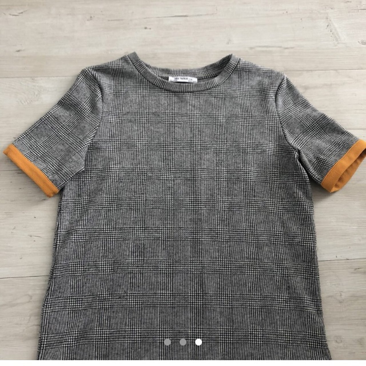 Zara top size small Worn once 5f58d1bc5