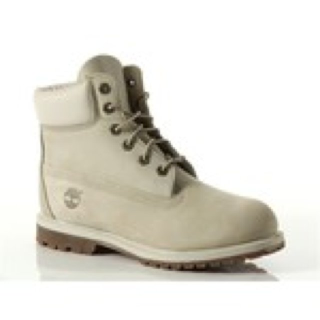 boots timberland donna