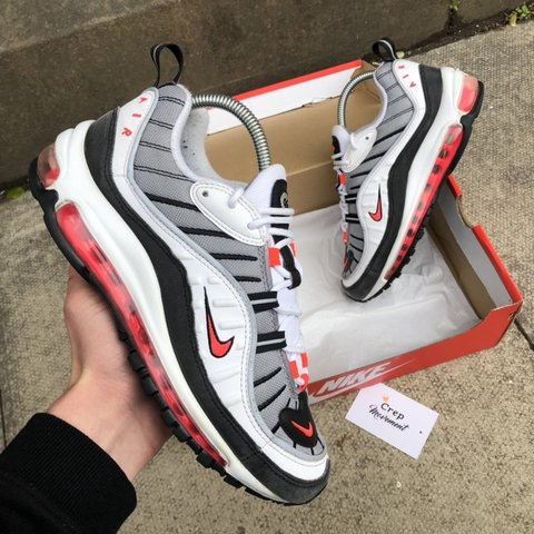 the latest eac60 aefae Listed on Depop by crep_movement