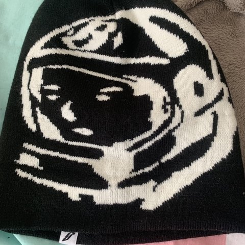4835989ffc9fb  kar8155. in 18 hours. United Kingdom. Billionaire Boys Club Full Astronaut  Helmet Beanie ...