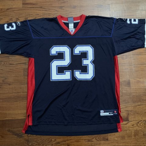60c291f315f @retrovicevintage. 9 days ago. Miami, United States. Reebok Buffalo Bills Marshawn  Lynch Jersey