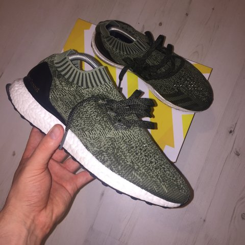 41865cd042b 9.9 10 condition Adidas Ultra Boost Uncaged