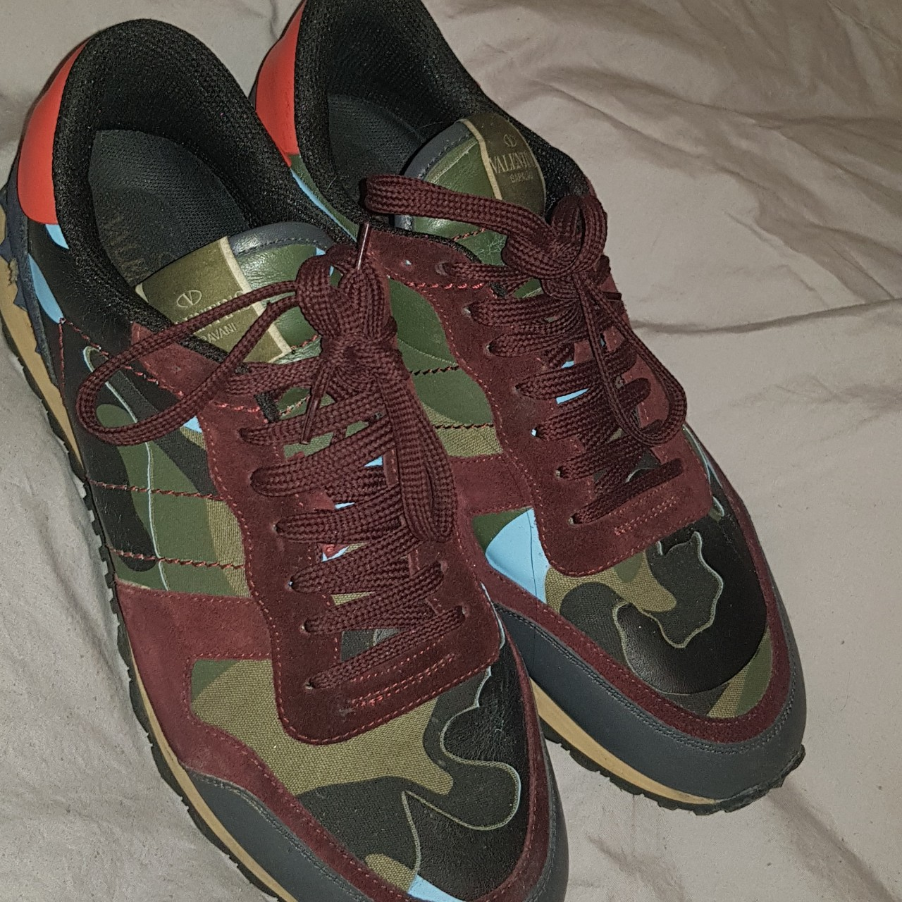 size 9 trainers sale