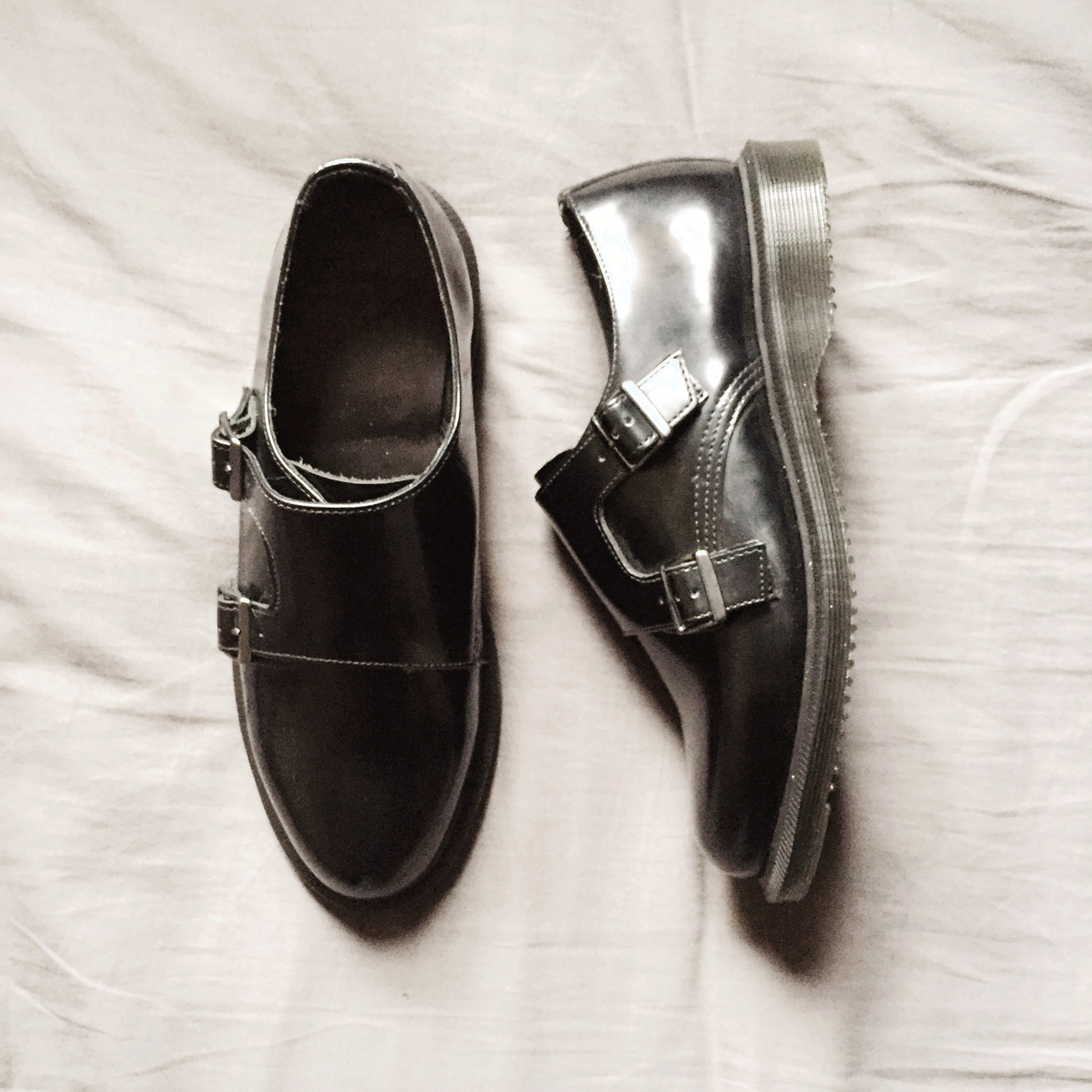 shop for original hot-selling real outstanding features BRAND NEW AND UNWORN: Dr Martens Pandora black ...
