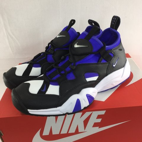 newest 879af c3897 Nike Air scream lwp shoes- 0