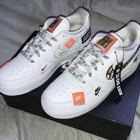 buy popular 74234 97911  mproud. 7 months ago. Loughborough, United Kingdom. nike air force 1  07  JDI PRM trainers