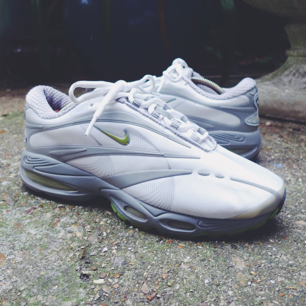 the best attitude ead9a ca8d5 Nike Air Max - BRS 1000 Duralon (2001) UK 7. In 9 10 Some to - Depop