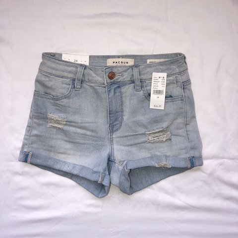 34ab3c1ab8 @clothesofolivia. 6 days ago. Scottsdale, United States. Brand new pacsun  shorts, tags still attached