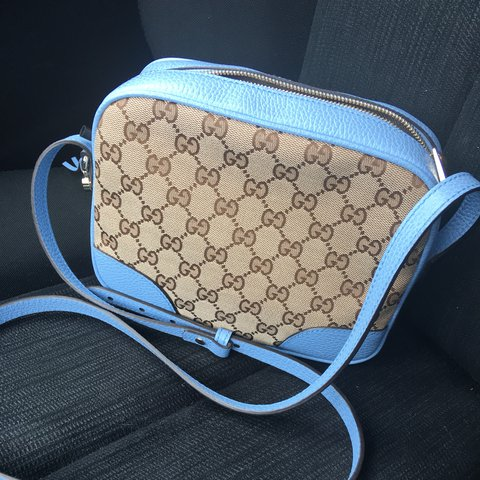 ea46309d3b32 @areyousirius1. last year. Chepachet, United States. Gucci bag for sale ...