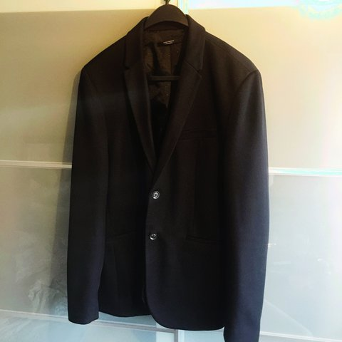 huge selection of 8d42e eb4e2  danhardy94. last year. Nottingham, United Kingdom. Black Zara men s blazer