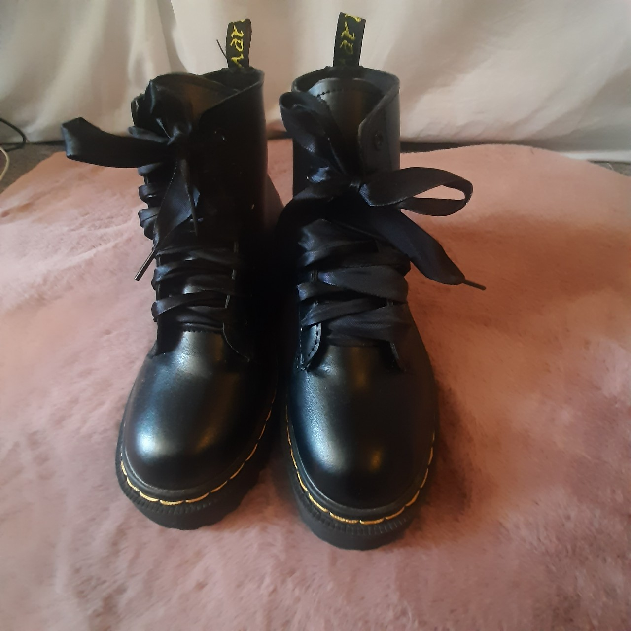 Fake Dr.martens I bought these off