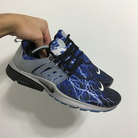 huge discount bd4a7 cb6ae  akib94. 4 years ago. Manchester, UK. NIKE AIR PRESTO QS LIGHTNING ...