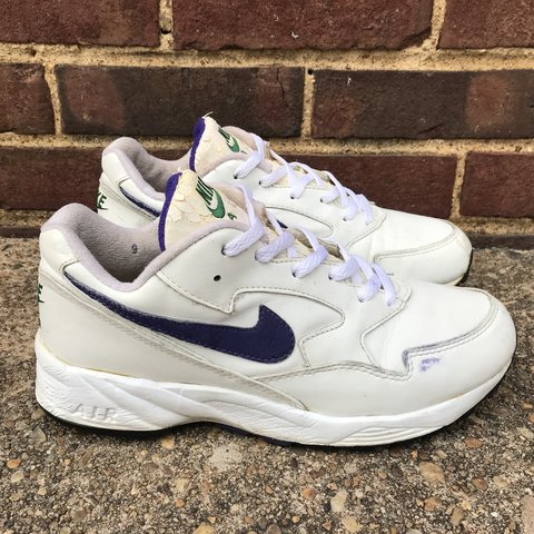 new style fe272 e3243 Vintage Nike Air sneakers from- 0