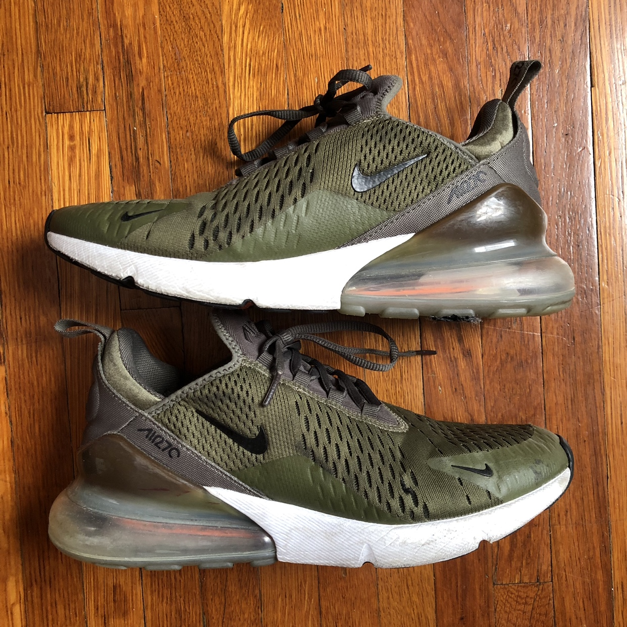 NIKE AIR MAX 270 USED WILL LOOK PRETTY