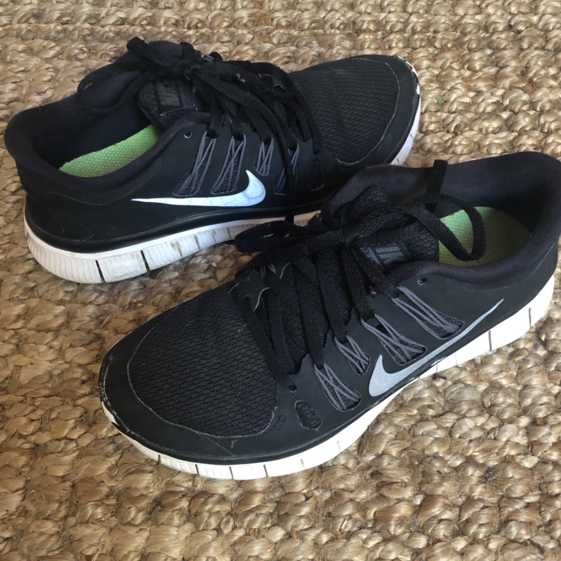 best service 22094 5dba7 Nike free run 5.0 🏃🏻 ♀️ Used conditions. Price ...