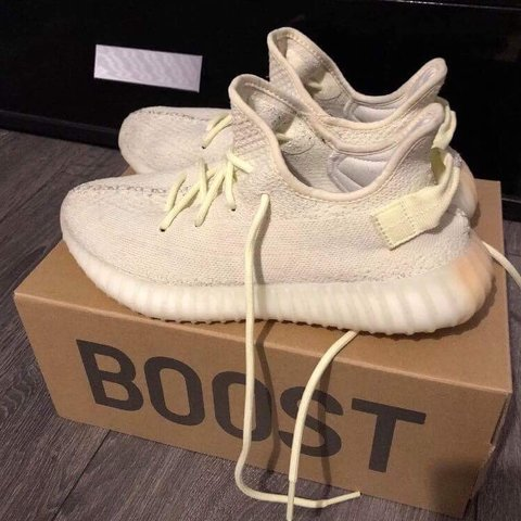 3aedb1207  dylancoll. 9 months ago. United Kingdom. Yeezy 350 V2 butter