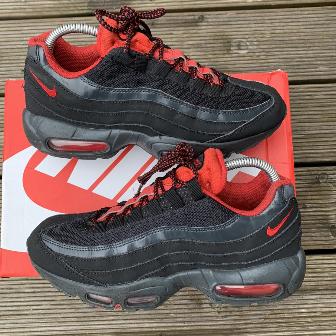 Nike air max 95 , 2014 , Size 6, Great condition,...