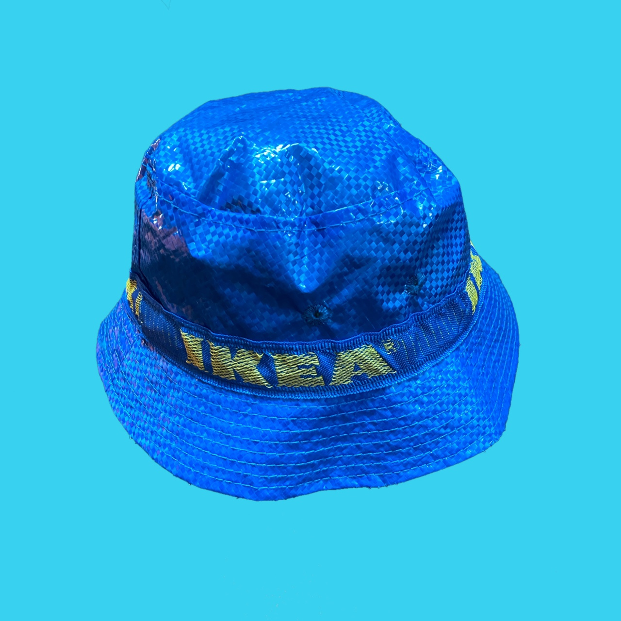 Brand New One Size Fits All Ikea Bucket Hat Price Is Depop