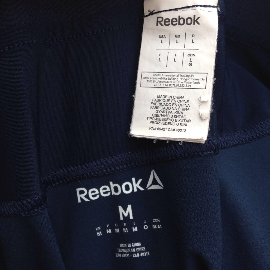 shopping sale usa online most popular Reebok CrossFit Short. Says both medium and large in... - Depop