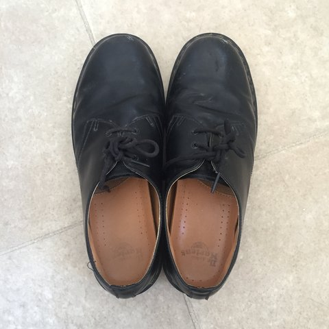 95a80cfc6bb0 Doc Martens low shoes with- 0