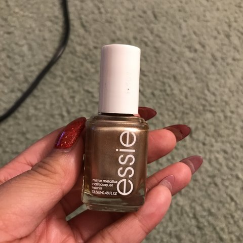 "Essie Nail Polish in ""Penny Talk"" ‼️PRICE IS ME ANY ME FOR - Depop"