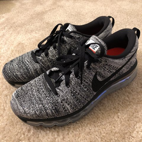 brand new c983a 6d474 cashtrojx. 9 months ago. Alexandria, United States. Nike Flyknit Air Max  ...