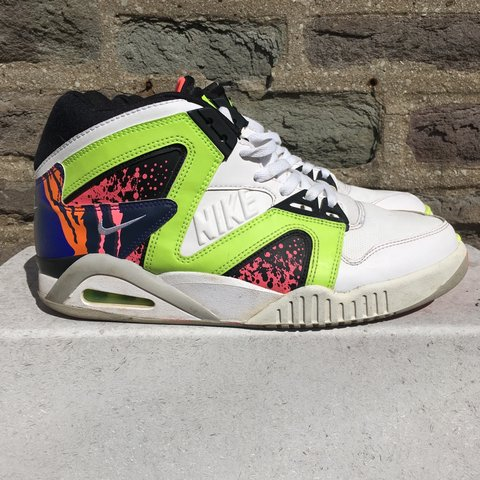 save off 2ce2f 5dfc4 Nike Air Tech Challenge Hybrid- 0