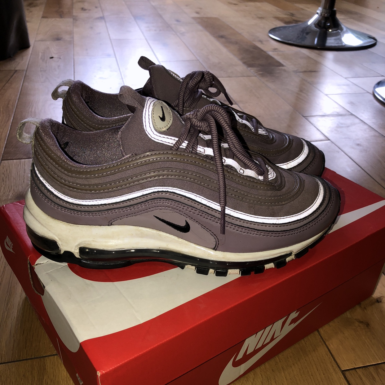 Air Max 97 Have A Nike Day Shoes