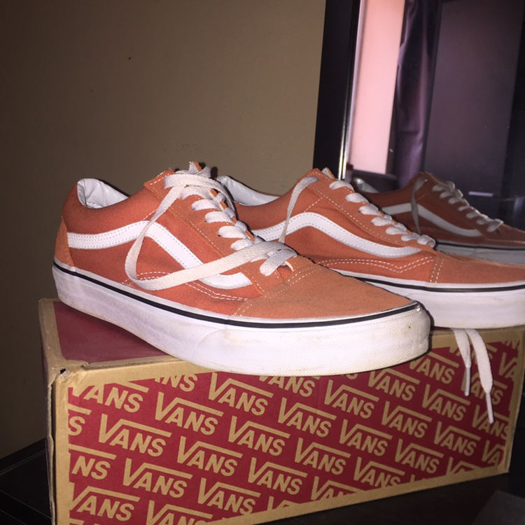 vans old skool autumn