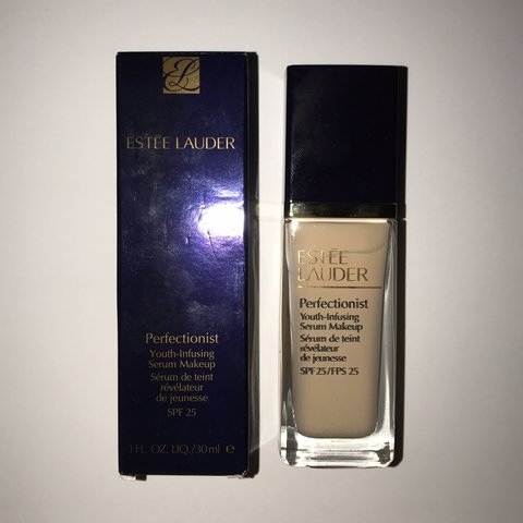 Estee Lauder Perfectionist Youth Infusing Serum Depop