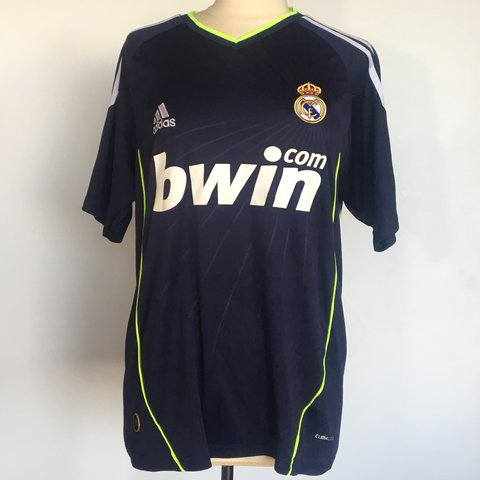on sale 1140a 479c3 real madrid jersey 2011
