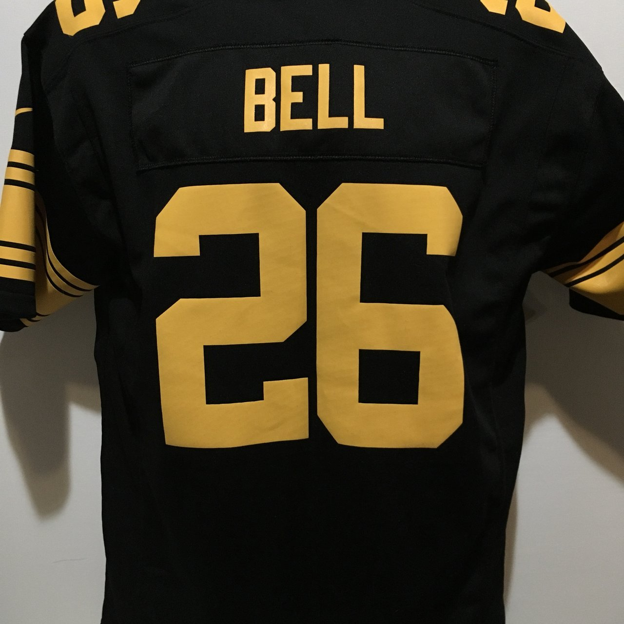 Le Veon Bell Nike NFL Jersey Brand New cb5192e77