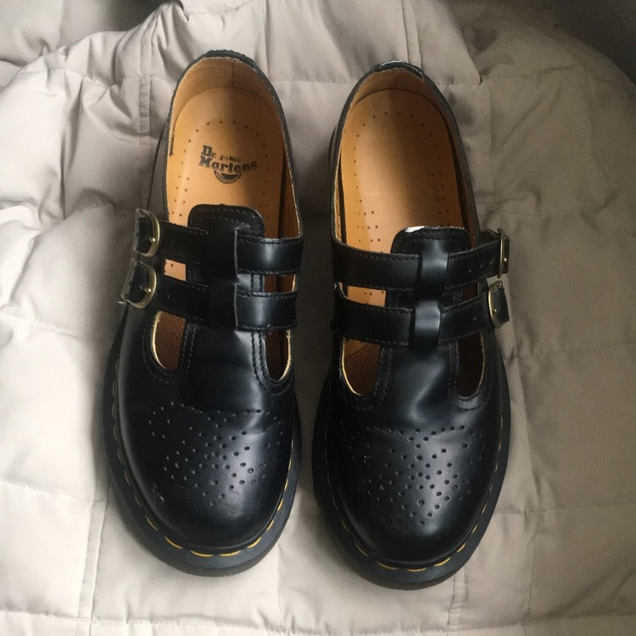 ee50608b31 DR MARTENS MARY JANE 🍳 -size