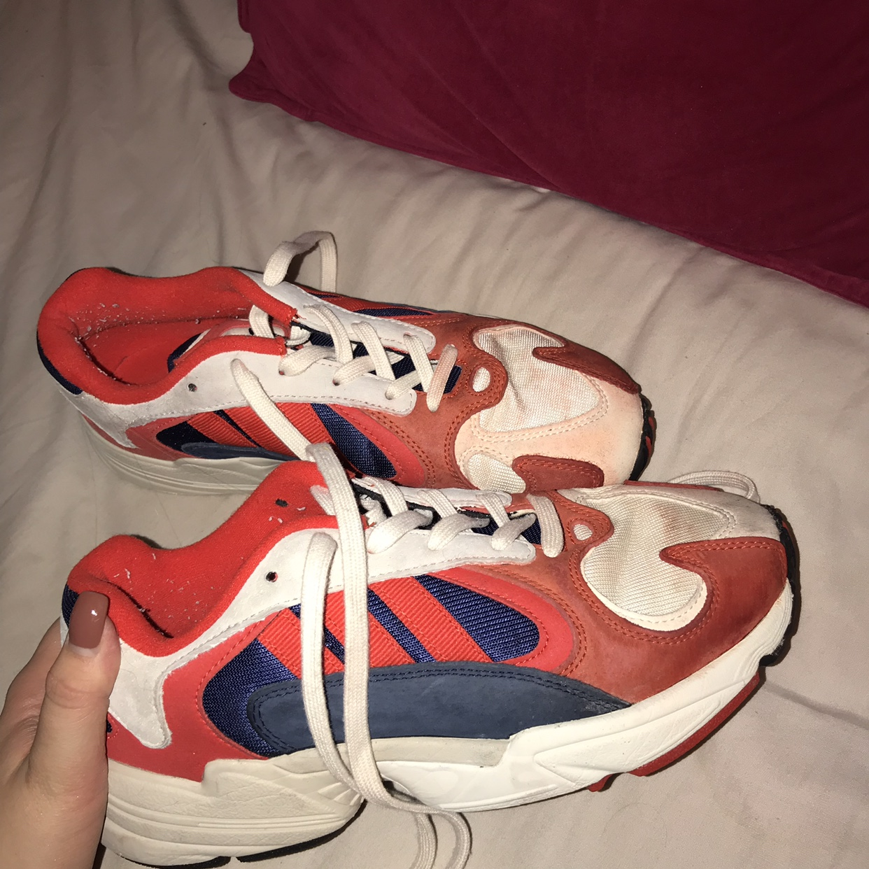 size 1 trainers sale