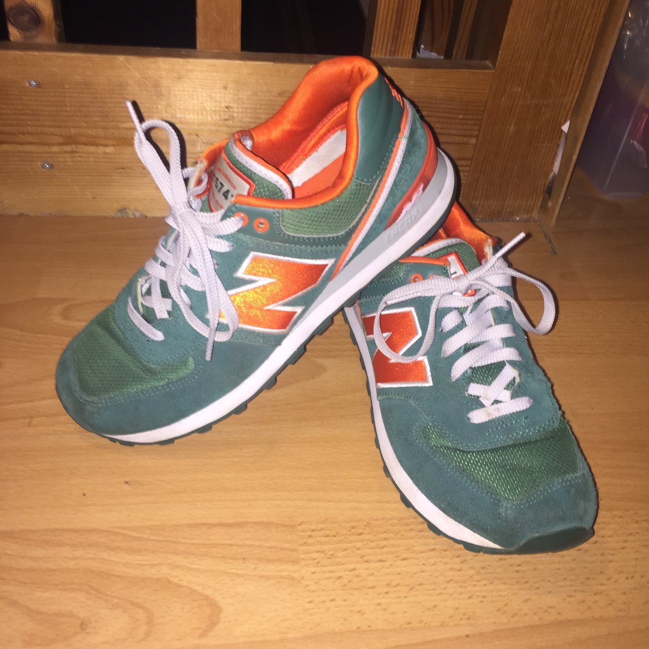 Lifestyle Are And These Some Balance Depop Running ShoeA 574 New y0wOvmNn8