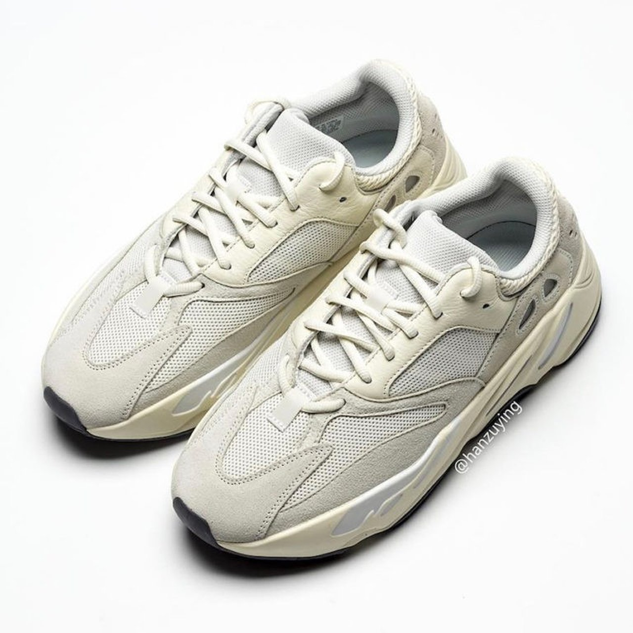 c633f29a8 Adidas Yeezy Boost 700 Analog Men s size 4.5 UK Size 5 or - Depop