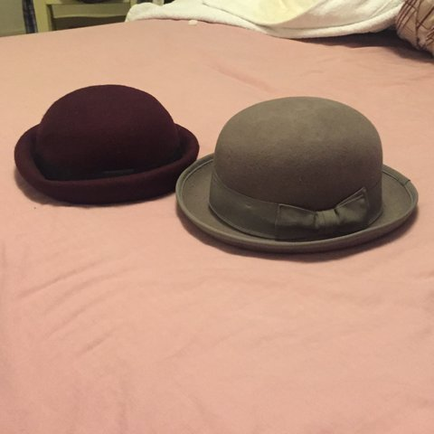 c9ce1a23dc3c7 Two hats
